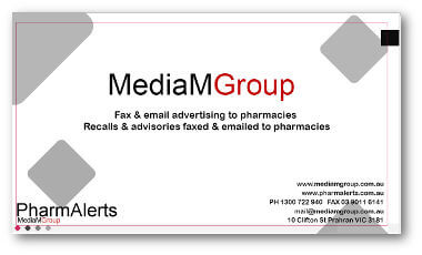 media m group services
